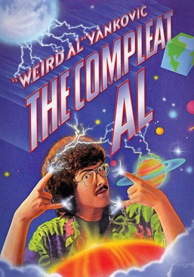"""Weird Al"" Yankovic: The Compleat Al"