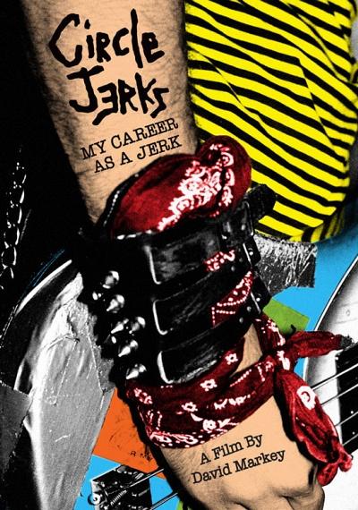 Circle Jerks- My Career as a Jerk
