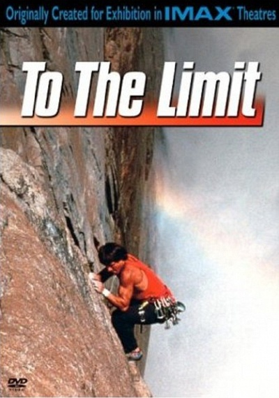To the Limit: IMAX
