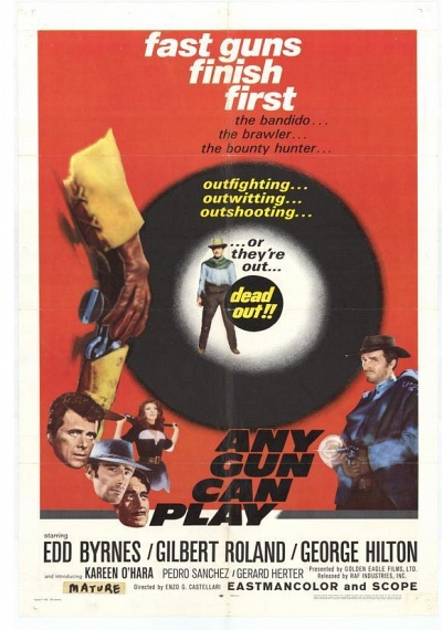 Any Gun Can Play
