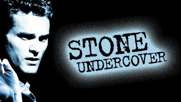 Stone Undercover