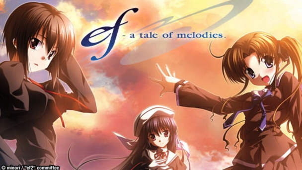 ef: A Tale of Melodies