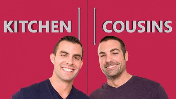Kitchen Cousins