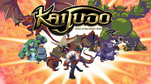 Kaijudo: Rise of the Duel Masters, Way of the Creature