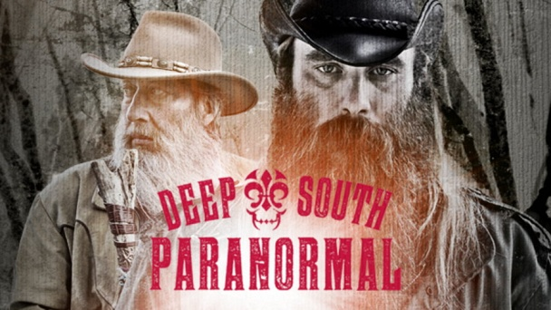 Deep South Paranormal