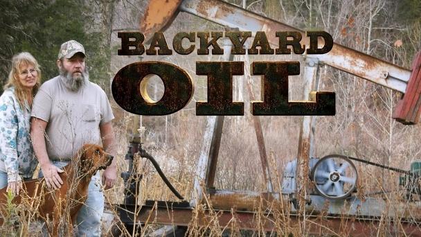 Backyard Oil Barons