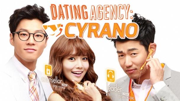 Dating Agency: Cyrano