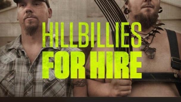Hillbillies for Hire