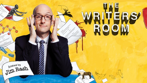 The Writer's Room (2013)