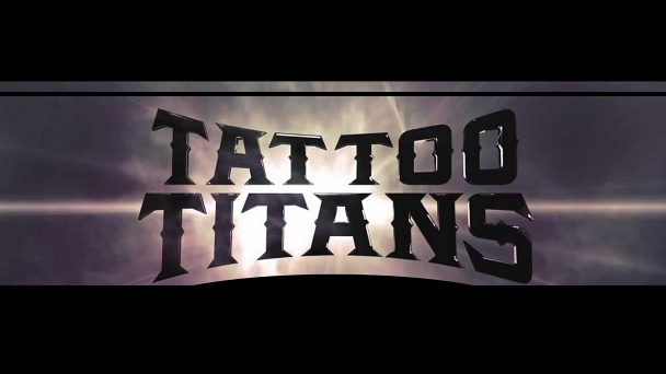 Tattoo Titans