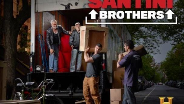 Great Santini Brothers