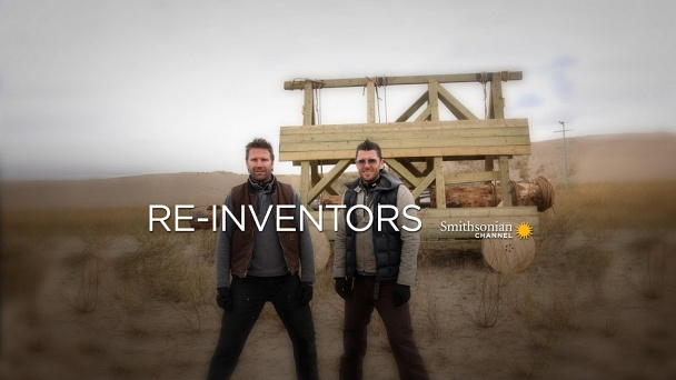 The Re-Inventors