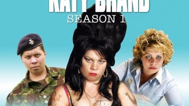 Katy Brand