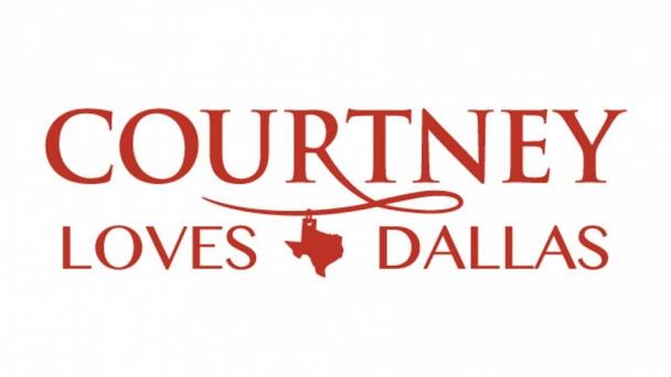Courtney Loves Dallas