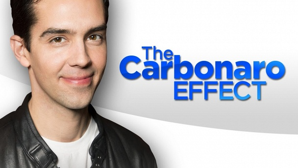 The Carbonaro Effect