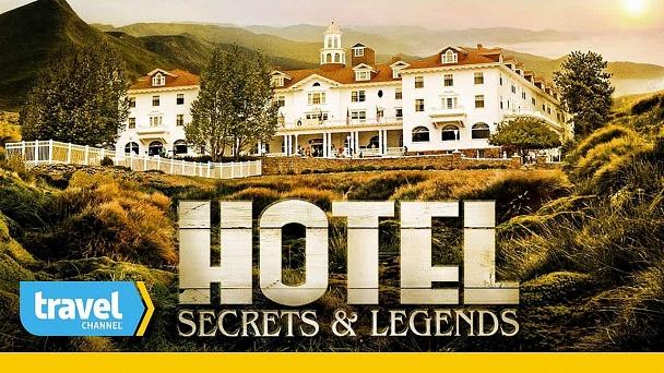 Hotel Secrets & Legends