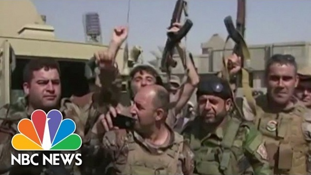 The Latest On NBC News