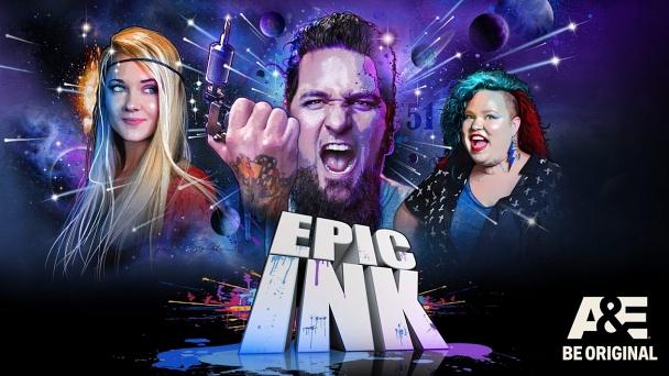 Epic Ink