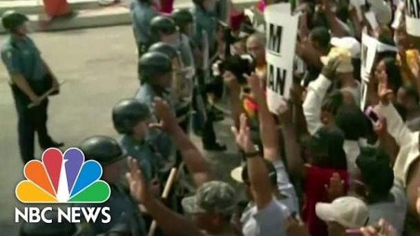 Long Story Short (NBC News)