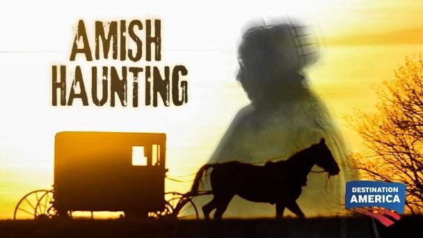 Amish Haunting