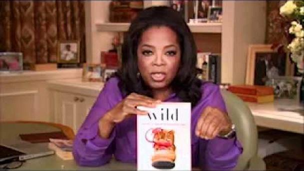 Oprah's Book Club 2.0