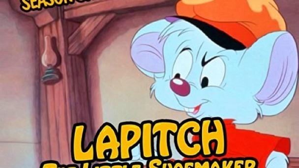 Lapitch, the little Shoemaker