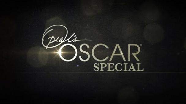 Oprah's Oscar Special