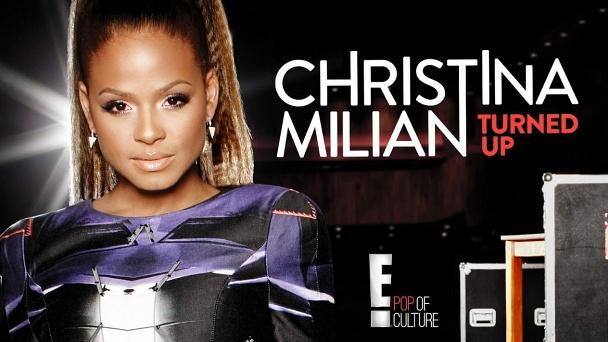 Christina Milian: Turned Up