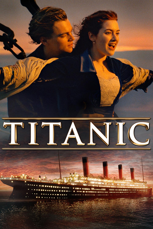 Download Titanic (1997) - Dublado