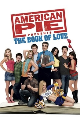 American Pie The Book Of Love - R