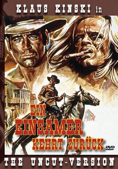 The Return of Clint the Stranger