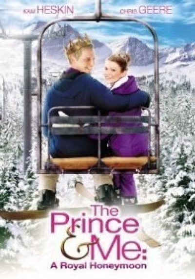 The Prince & Me 3: A Royal Honeymoon