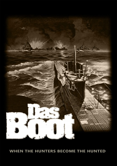 Das Boot: Director's Cut