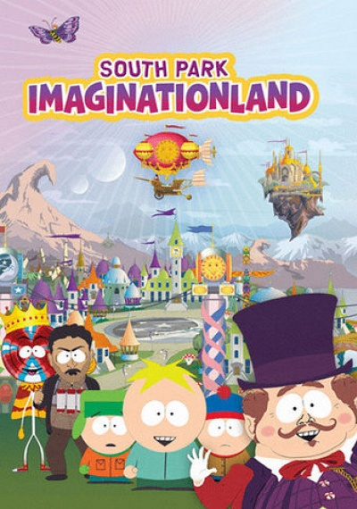 South Park: The Imaginationland Trilogy