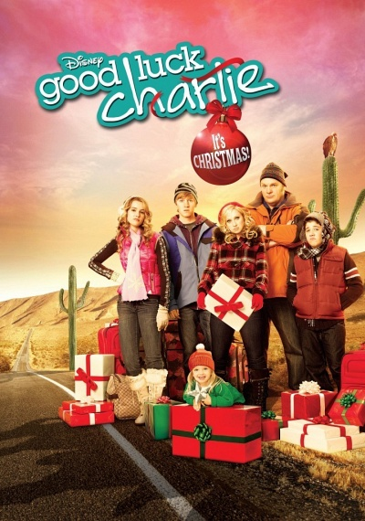 Good Luck Charlie: It's Christmas
