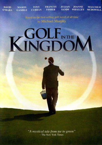 Golf in the Kingdom