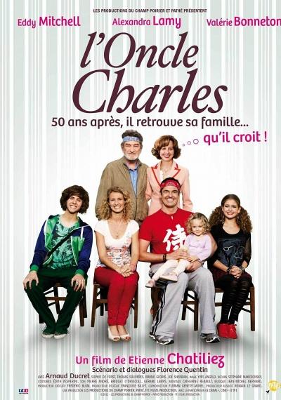 Uncle Charles