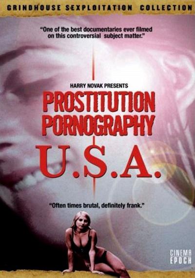 Prostitution Pornography USA