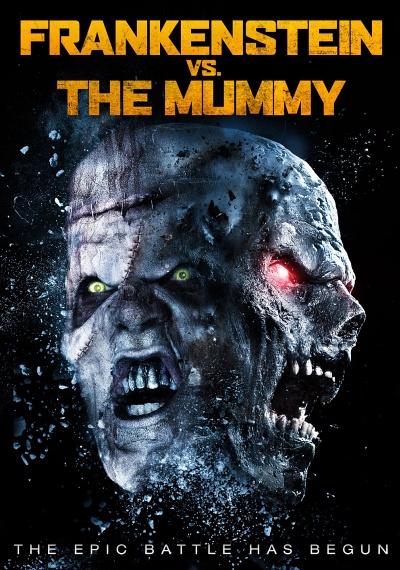Frankenstein vs. the Mummy
