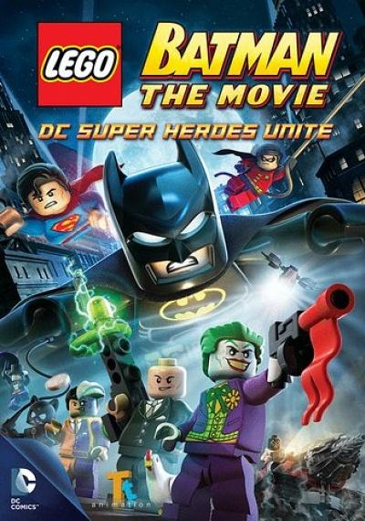 LEGO: The Batman Movie