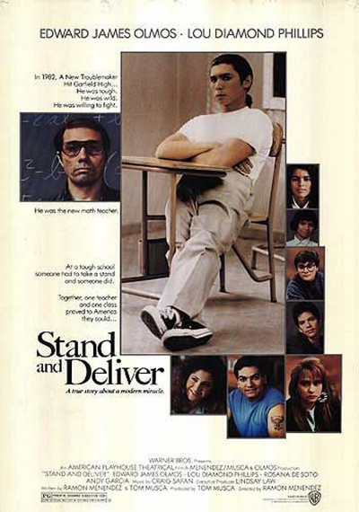 Stand and Deliver