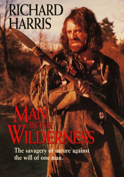 Man in the Wilderness
