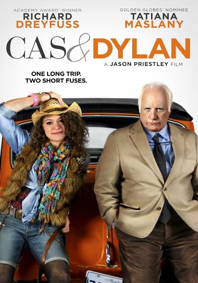 Cas & Dylan