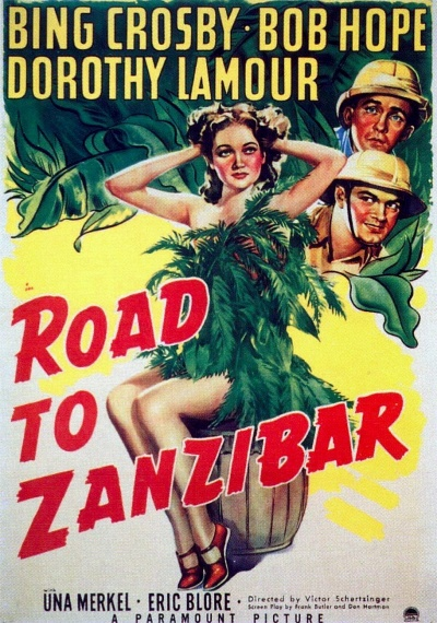 Road to Zanzibar