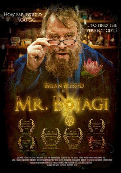 Mr Bojagi