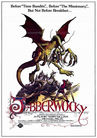 Jabberwocky