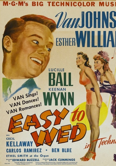 Easy to Wed