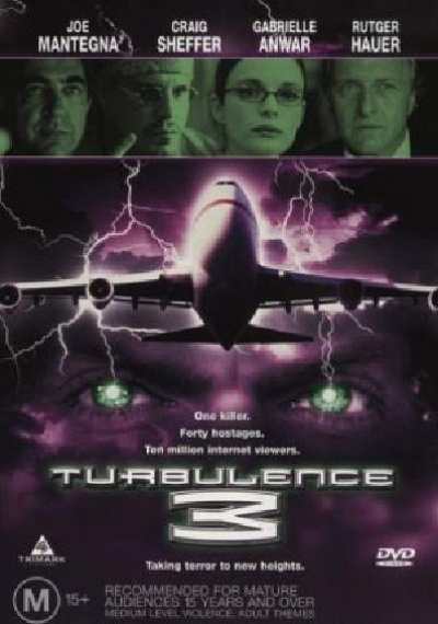 Turbulence 3: Heavy Metal