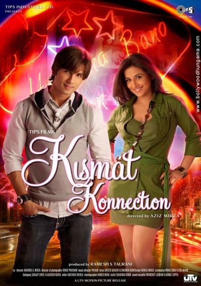 Kismat Konnection
