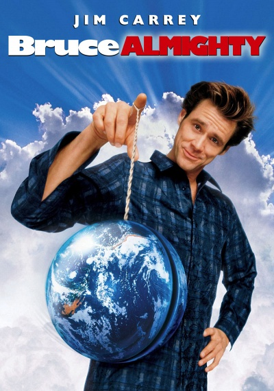 Bruce Almighty